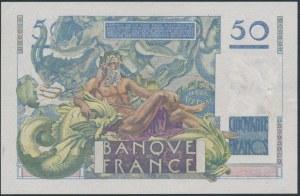 France, 50 Francs 1949