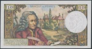 France, 10 Francs 1965