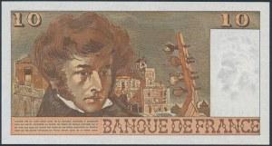France, 10 Francs 1977