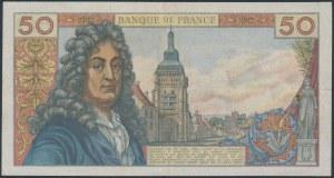 France, 50 Francs 1962