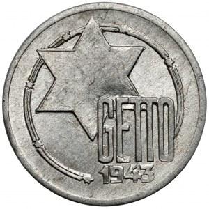 Getto Łódź, 5 marek 1943 Al - b.ładne