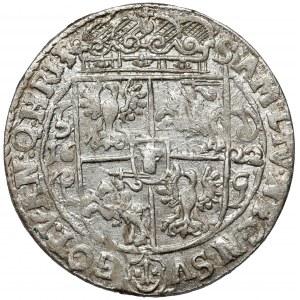 Zygmunt III Waza, Ort Bydgoszcz 1622 - SIGI•S - bardzo ładny