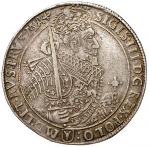 Zygmunt III Waza, Talar Bydgoszcz 1628 - bardzo ładny