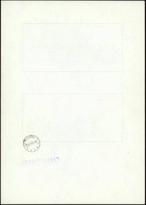 Obligacja Państwowa 1 mln zł 1989