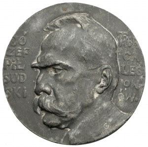 Medal, Józef Piłsudski 1917