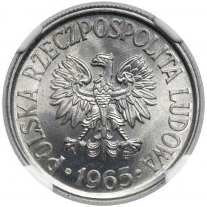 50 groszy 1965