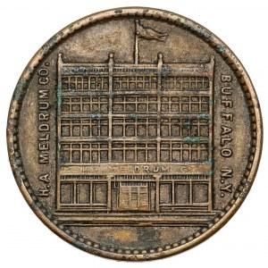 USA, Medal, Pan-American Exposition 1901