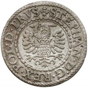Stefan Batory, Szeląg Gdańsk 1579