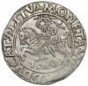 Zygmunt II August, Półgrosz Wilno 1560 - ROZETA - LITV