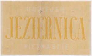 Jeziernica, Franciszek Wolbek, 15 kopiejek 1863