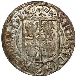 Zygmunt III Waza, Półtorak Bydgoszcz 1621 - piękny