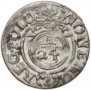 Zygmunt III Waza, Półtorak Bydgoszcz 1620
