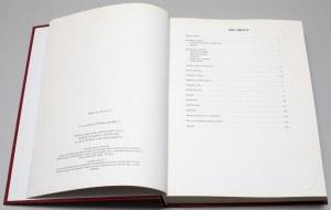 Podczaski, Katalog pieniędzy zastępczych, Tom II - Zabór rosyjski