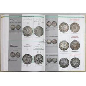 Katalog Monety Stefana Batorego 1576-1586, Parchimowicz
