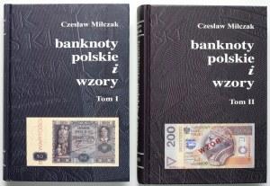 Miłczak 2012 - Banknoty polskie i wzory