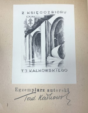 Cztery żywoty mennicy malborskiej, Kałkowski