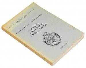 Monety Ostatnich Jagiellonów, Białkowski - Szweycer