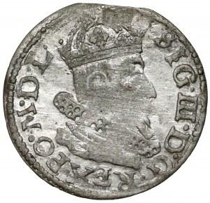 Zygmunt III Waza, Grosz Wilno 1625