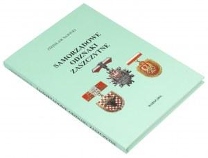 Samorządowe odznaki zaszczytne, Sawicki