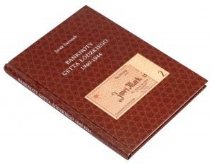 Sarosiek - Banknoty getta łódzkiego 1940-1944
