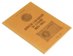 Moneta i banknot w latach 1924-25, Strzałkowski