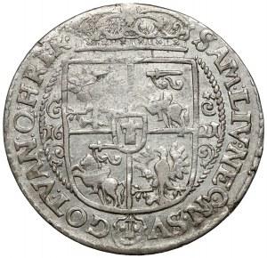 Zygmunt III Waza, Ort Bydgoszcz 1621 - PRS/V