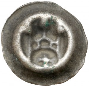 Zakon Krzyżacki, Brakteat - Brama II (1327-1338)