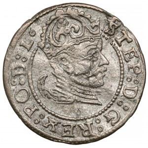Stefan Batory, Grosz Ryga 1583 - ex. Kałkowski