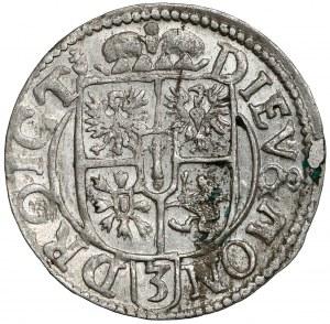 Prusy, Jerzy Wilhelm, Półtorak Królewiec 1622