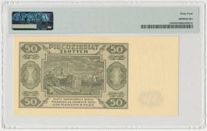 50 złotych 1948 - CS