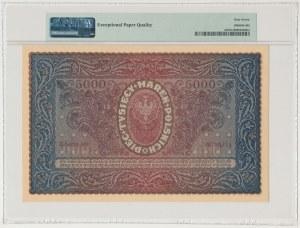 5.000 mkp 1920 - II Serja AN