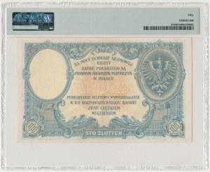 100 złotych 1919
