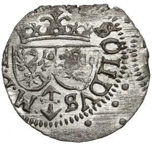 Zygmunt III Waza, Szeląg Wilno 1615