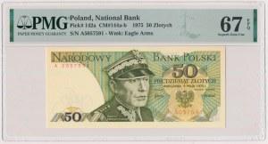 50 złotych 1975 - A