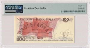 100 złotych 1975 - A