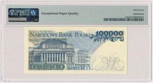 100.000 złotych 1990 - AA