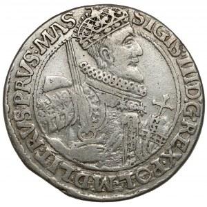 Zygmunt III Waza, Ort Bydgoszcz 1621 - PRVS MAS