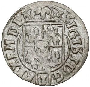 Zygmunt III Waza, Półtorak Bydgoszcz 1624