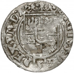 Zygmunt III Waza, Półtorak Bydgoszcz 1624 - MON★E - rzadki