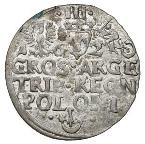 Zygmunt III Waza, Trojak Kraków 1620