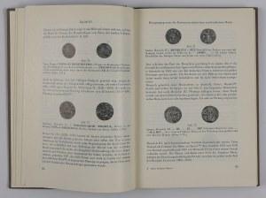 Deutsche Münz- und Geldgeschichte von den Anfängen bis zum 15. Jahrhundert, Suhle
