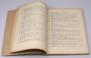 Katalog aukcyjny Otto Helbing 1942