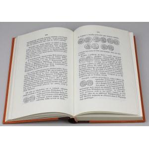 Stronczyński, Pieniądze Piastów od czasów..., [reprint 1980/1847]