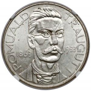 Traugutt 10 złotych 1933