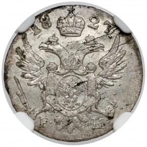 5 groszy polskich 1827 FH