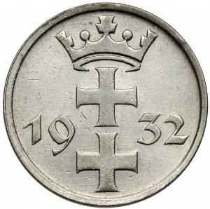 Gdańsk, 1 gulden 1923