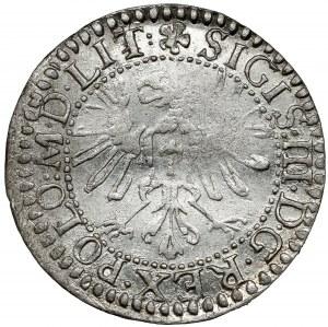 Zygmunt III Waza, Grosz Wilno 1611