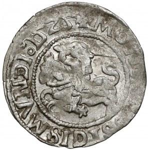 Zygmunt I Stary, Półgrosz Wilno 1525