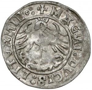 Zygmunt I Stary, Półgrosz Wilno 1520 - SIGISMVANDI15Z0