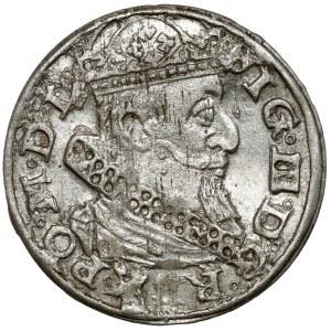 Zygmunt III Waza, Grosz Wilno 1626